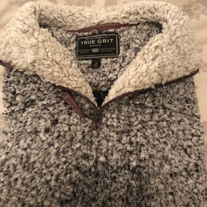 True Grit Sweaters - True Grit Pullover